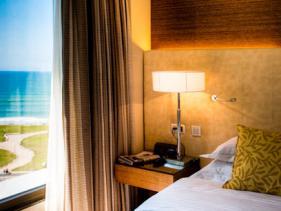 מלון דיויד אינטרקונטיננטל תל אביב