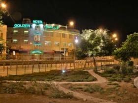 מלון גולדן וולז בירושלים