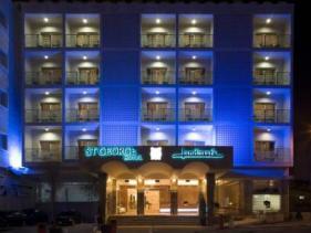 מלון סנט ג'ורג' לנדמרק ירושלים