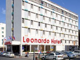 מלון לאונרדו בזל בתל אביב