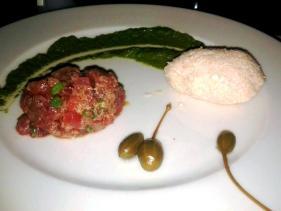 מסעדת אלבה בתל אביב