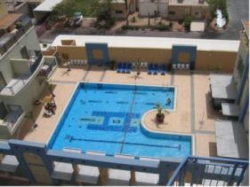 מלון אלמוג אילת