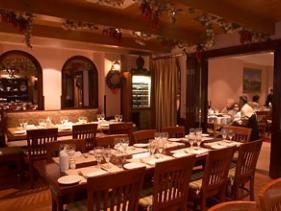 מסעדת לה קוצ'ינה אילת