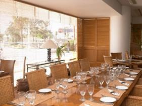 מסעדת ראנץ' האוס באילת