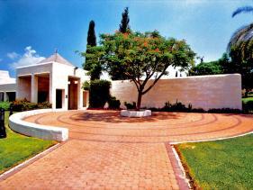 בית גבריאל בכנרת, צומת צמח bet gabriel
