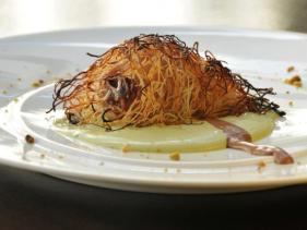 מסעדת קנלה canela ירושלים כשר, בשרים, גורמה