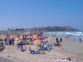 חוף צ'רלס קלור