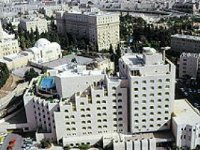 מלון דן פנורמה ירושלים