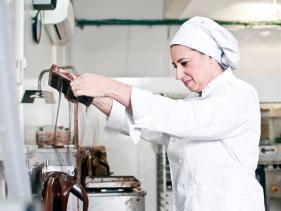 דה קרינה מפעל שוקולד ברמת הגולן עין זיוון