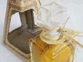 דרך המשי-לימון בבקבוק