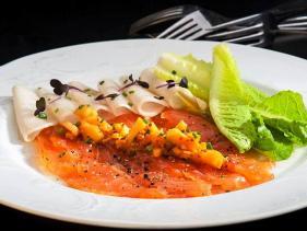 מסעדת דובנוב 8 בתל אביב
