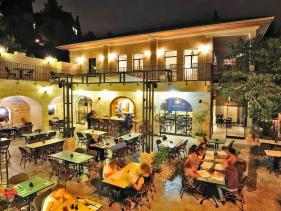 מסעדת  פונדק עין כרם בירושלים