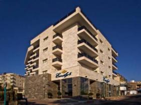 מלון אמילי, טבריה