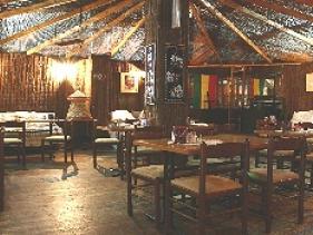 מסעדת חבש - מסעדה אתיופית כשרה