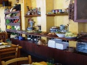 מסעדת קימל תל אביב