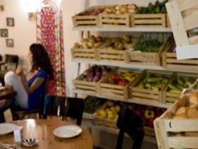 מסעדת מחניודה ירושלים