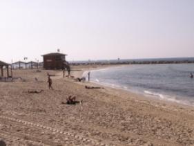 חוף הגייז בתל אביב