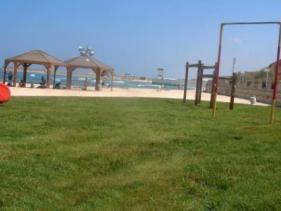 חוף הילטון בתל אביב