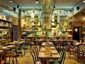 קזן בראסרי Kazan Brasserie רעננה מסעדת בשרים כשרה