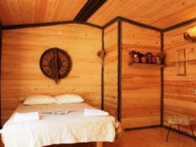 חדר אירוח כפר הנוקדים