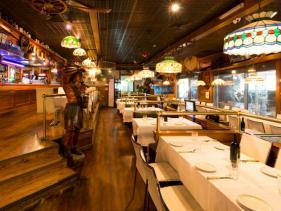 קולומבוס הכשרה הרצליה מסעדת בשרים אמריקאית