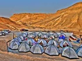 מחנה מצדה