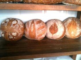 הנחתום לחם בוטיק ופיצה גורמה בבני יהודה, רמת הגולן