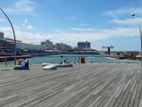 נמל תל אביב דק צפוני