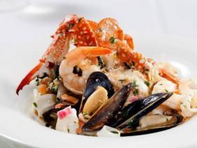 מסעדת דגים בהרצליה