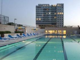 מלון אוקיאנוס במרינה