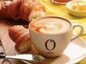 קפה ומאפה לבוקר מצויין