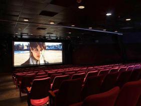 קולנוע אורלנדו בתל אביב