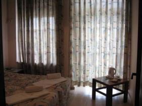 חדר במלון פנורמה טבריה