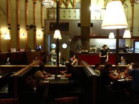 מסעדת פפריקה בפתח תקווה