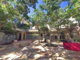 מלון ובית הארחה בית שמואל בירושלים