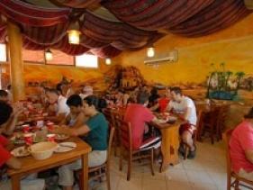 מסעדת פטרה הלבנונית