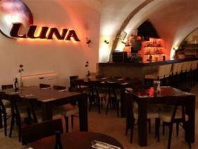 מסעדת לונה באשקלון