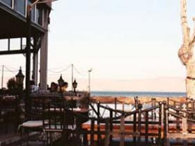 מסעדת דקס בטבריה