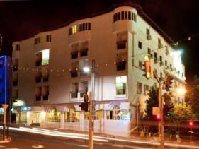 מלון פרימה טו טבריה