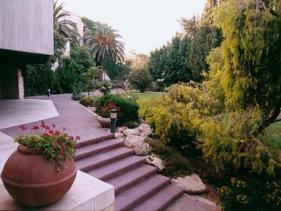 מלון רמת רחל בירושלים
