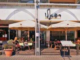 מסעדת רפאלו בטיילת מדרחוב הבנים טבריה- איטלקית דגים כשרה למהדרין