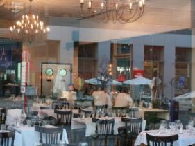 מסעדת אנטריקוט דה פאריז Entrecote de Paris הרצליה