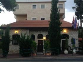 מלון אחוזת רוטשילד חיפה