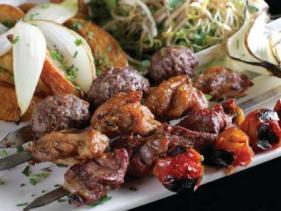 מסעדת בשרים בירושלים