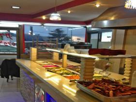 מסעדת טעם של פעם ראמה