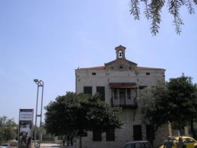 בית הקברות הטמפלרי בחיפה