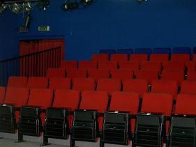 תיאטרון קרוב תחנה מרכזית חדשה תל אביב