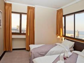 מלון תיאודור חדרים