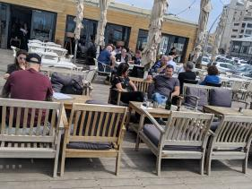 מסעדת יוליה בנמל