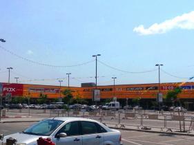 מרכז קניות ובילוי צים סנטר בית שאן